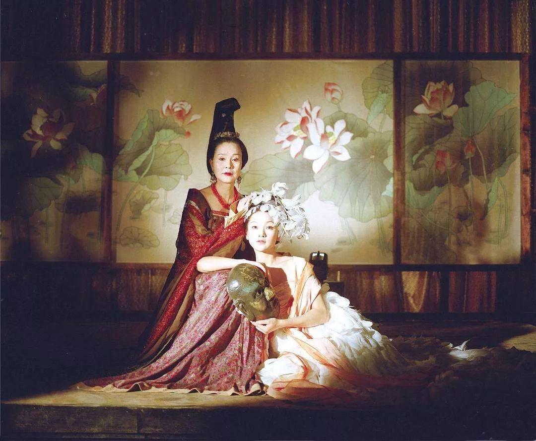 文学-好配乐撑起一部剧:一代盛世的大唐挽歌,江左梅郎的破茧成蝶(2)