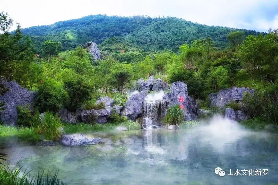 """""""龙岩""""二字从它得来,如今建成文化特色公园,颜值在线~"""