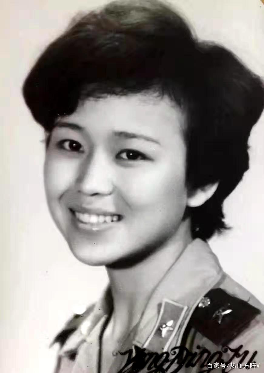 芳华已逝,英雄不老:她的颜值和英雄事迹,无愧于最美的战地女兵