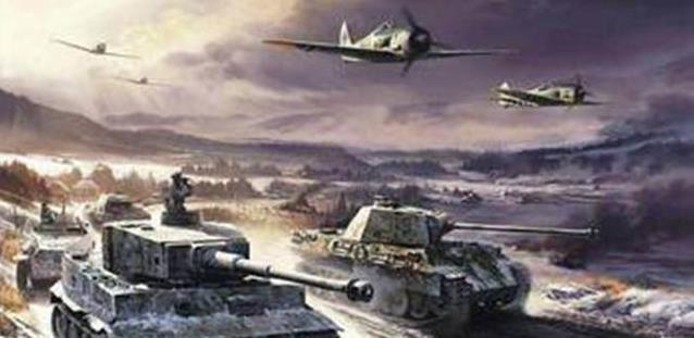二战时如果两个法西斯要打起来,德国和日本谁能笑到最后?_德国新闻_德国中文网
