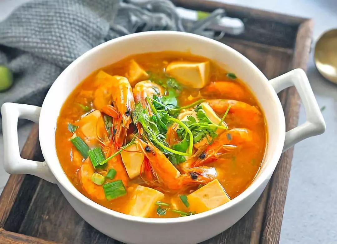<b>10 分钟就能煮一锅味道鲜美,还减肥的养生汤!</b>