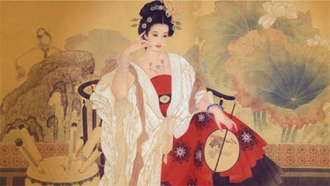 历史-免费yoqq美国教科书里的三个中国历史人物,诗人、美女和农民起义领袖yoqq资源(2)