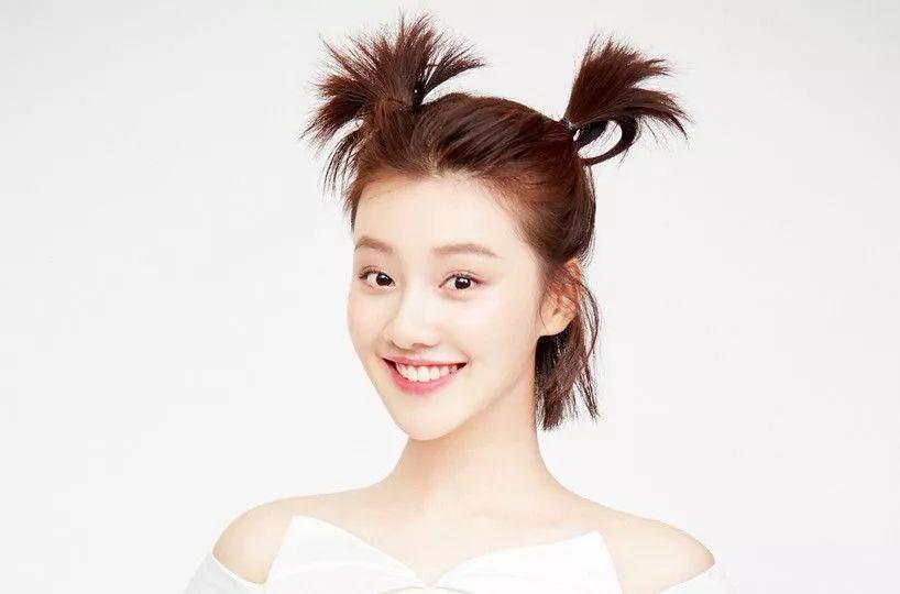 《长安十二时辰》闻染扮演者的王鹤润,土生土长的沈阳姑娘