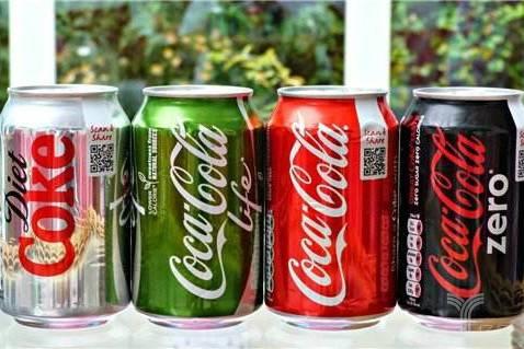 """""""去碳酸化""""的可口可乐在下一盘什么棋?"""