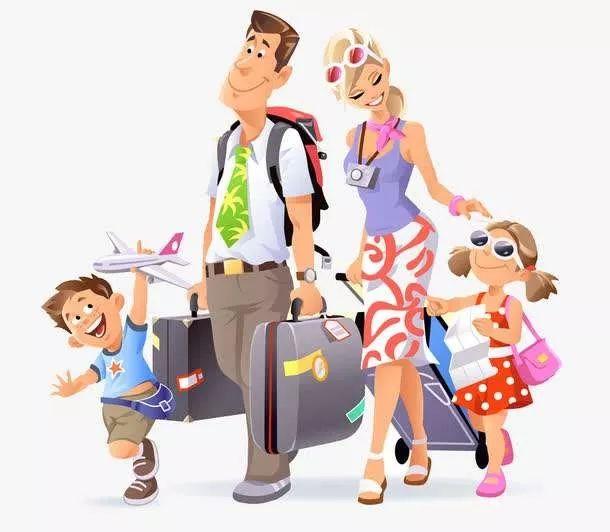 文明旅游 | 让文明一路相伴,旅途一路平安!