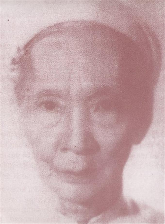 历史-越南阮朝王室相册,维新国王是个孩子,阮朝大臣是个华人(16)