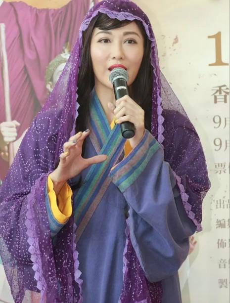 """曾因拒絕陪酒遭封殺的""""艾莉""""李彩燁,僅35歲卻顯衰老"""