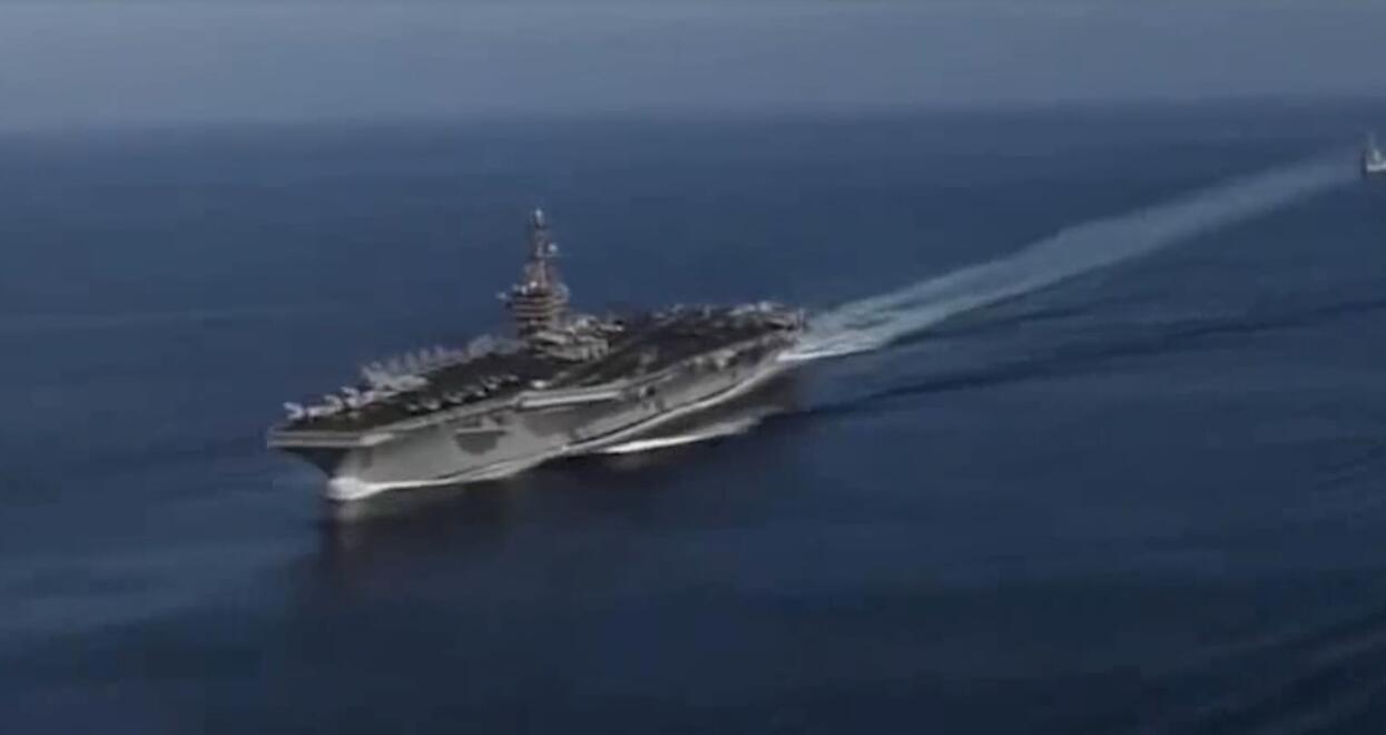军事-英国油轮还是出事了!英国:不迅速解决 必有严重后果!(6)