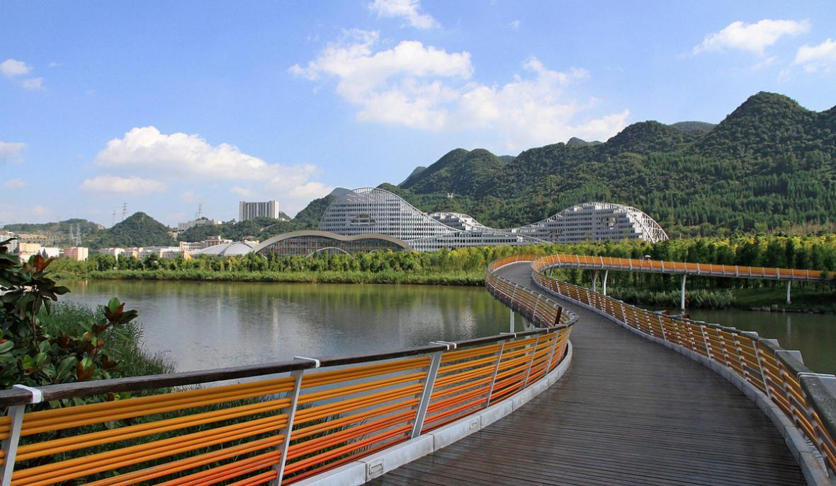 贵州境内生活最舒适的城市,贵阳、铜仁落选,不是遵义也不是兴义