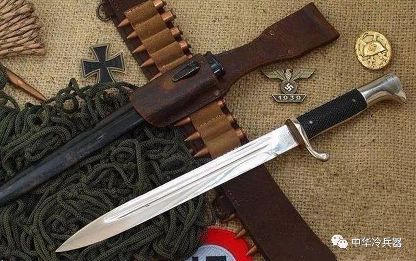 历史-鲜血与荣誉的象征——详解铁血德军不同兵种的经典佩剑(2)