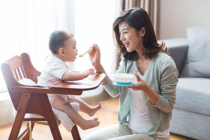 婴儿100天发育标准是怎样的_妈妈网小百科