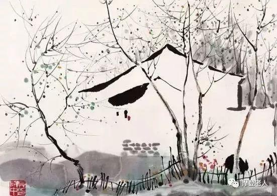 文学-最经典的中国老话,句句道破人性!(珍藏)(1)