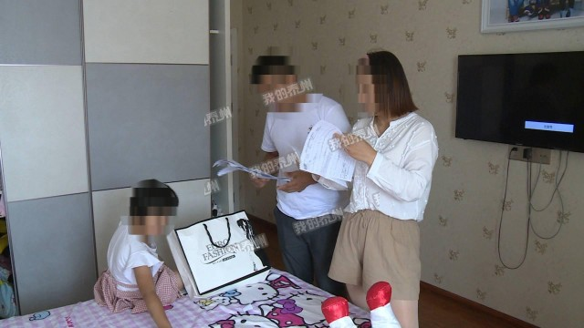 育儿-免费yoqq房产证无法办理,女儿入学难!泰州这位妈妈急坏了……yoqq资源(1)