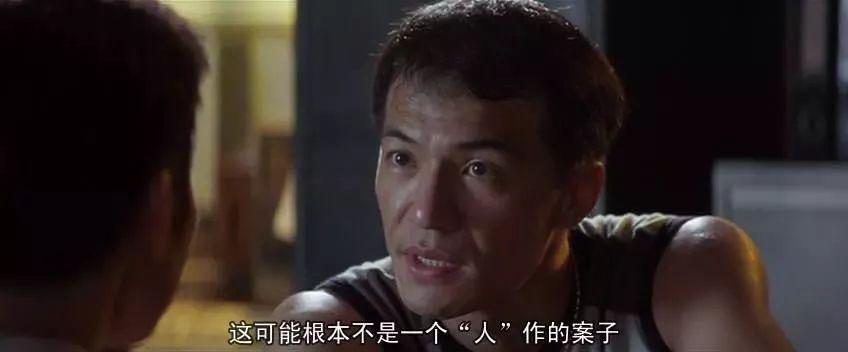 """文学-国产恐怖片的""""烂"""",才是真的细思极恐(18)"""