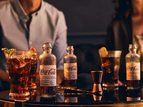 可口可乐旗下烧酒将于今年秋季登陆日本7