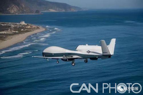 美军无人机午夜侦察南海具体什么情况?美军无人机午夜侦察南海令人震惊(图4)