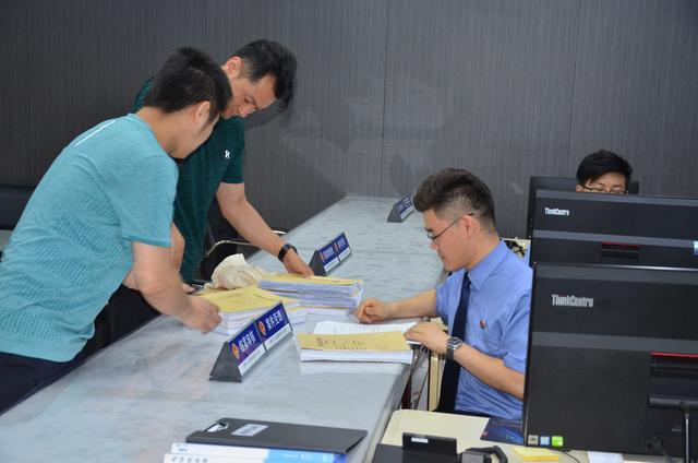 谨本详始,天津市人民检察院第三分院谋好开局篇