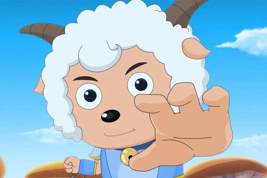 """《喜羊羊与灰太狼》最初主角为""""懒羊羊""""!制作人:怕家长抗拒"""