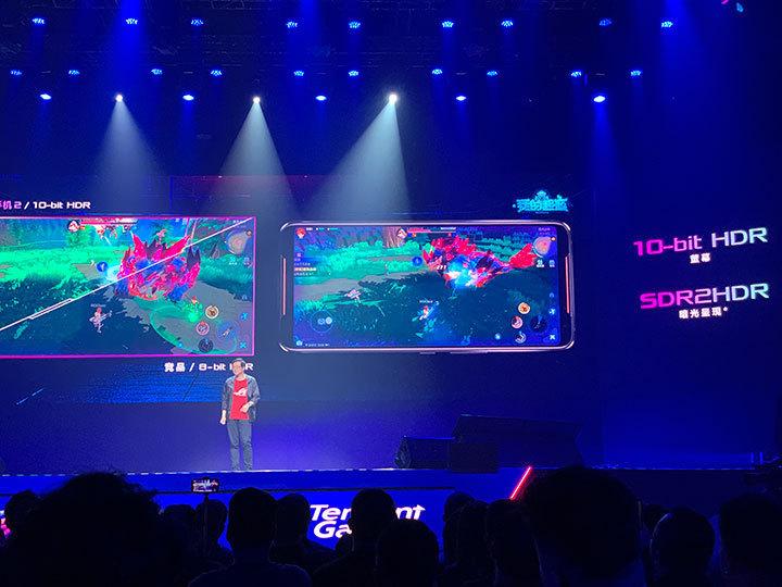 游戏综合资讯-免费yoqqROG游戏手机2发布:3499元起骁龙855 Plusyoqq资源(3)