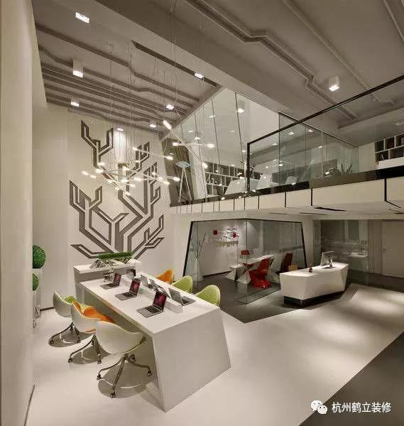 杭州极简装修,你家的装修配色看腻了吗?