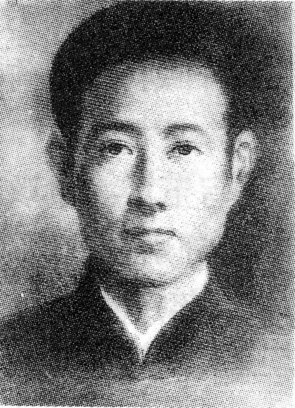 初心·故事|张佐臣:他的青春如流星般闪耀