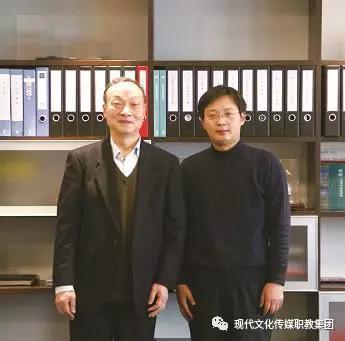 凯华中学并入石家庄现代文化传媒教育集团
