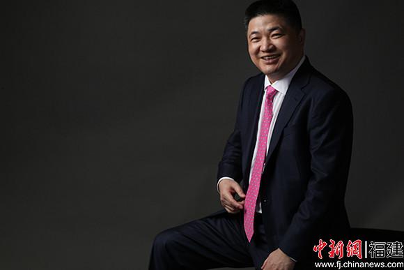 泰禾集团董事长黄其森再登福布斯中国慈善榜