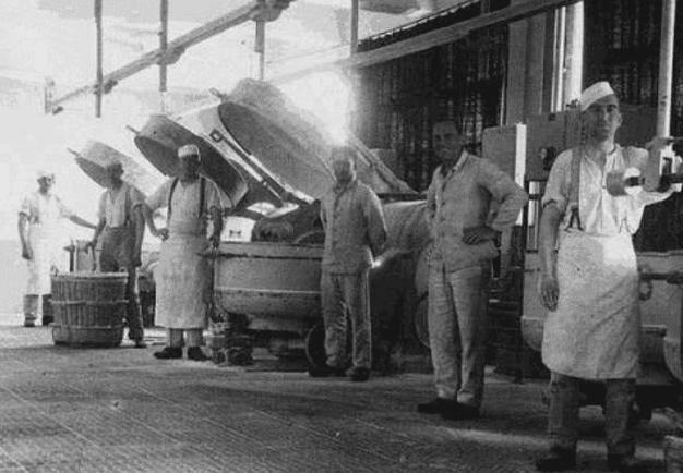 二战中德军的机械化面包中队, 却是德国陆军强大的重要保障_德国新闻_德国中文网