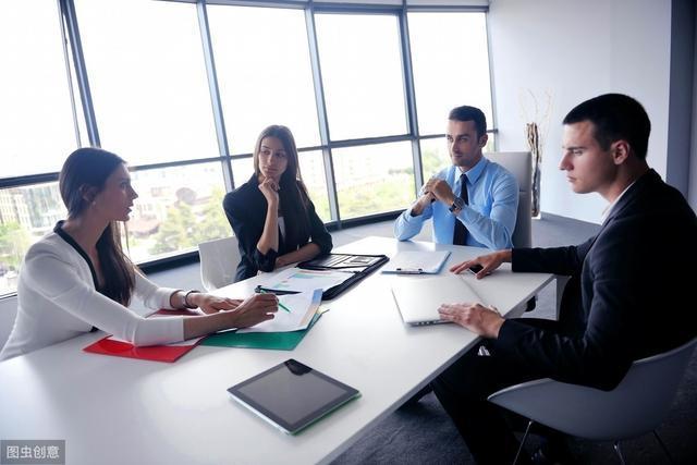 为什么说中层管理,才是决定企业成功的人,Why?