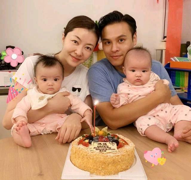 <b>陈若仪带儿子医院体检,两人十分可爱,惹人喜欢</b>