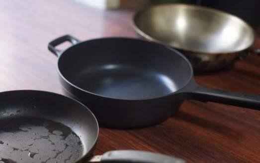 再糊的锅也别怕,教你擦拭妙招,去渍去污真实用