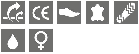 现货|Stylmartin意大利Panama(巴拿马)城市系骑行鞋