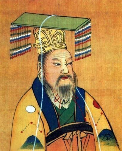 此人若不死,杨坚无法夺得天下,建立隋朝