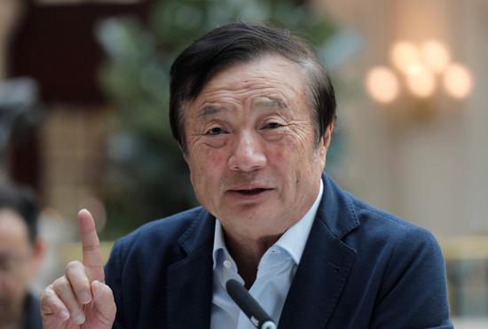 华为收入超阿里腾讯总合 收入1090亿美元而利润却只有89.5亿美元?