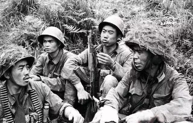 历史-免费yoqq对越反击战中,解放军打开越军监狱后为什么气的发抖?看见什么了yoqq资源(2)