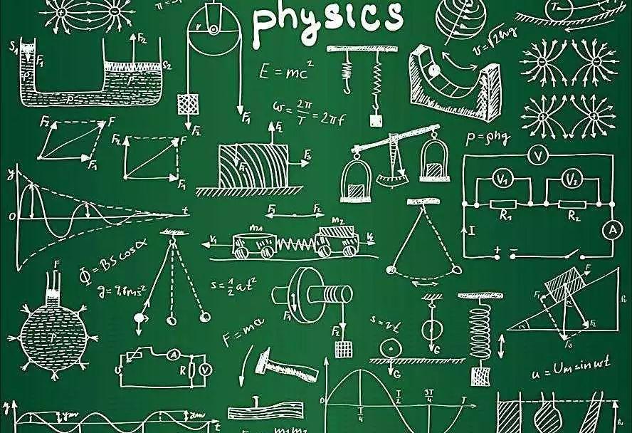 有福利 | 九叔准备用一场《物理秀》在孩子心中种下热爱科学种子!