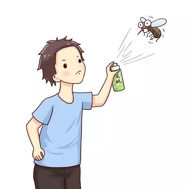 还在和蚊子斗智斗勇?这个夏天,防蚊有绝招