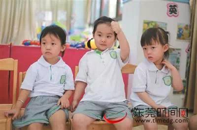 <b>东莞公办幼儿园保教费要涨!今后或这样收费...</b>