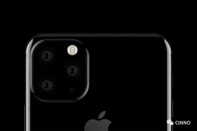 苹果 | iPhone11内部代码曝光,将维持Lightning接口