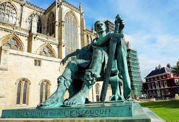 历史-历史上的今天——306年7月25日,君士坦丁一世被他的军队拥立为新皇帝(6)