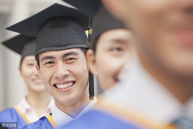 中国高校保研率排行,榜首院校保研率65%