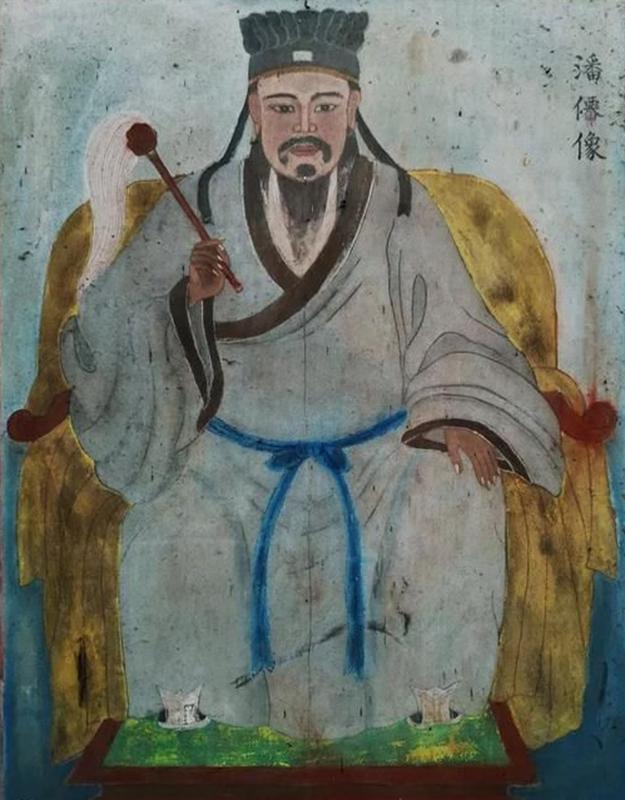 中国历史上唯一一个用道士命名的城市,至今存在,百姓个个是富豪