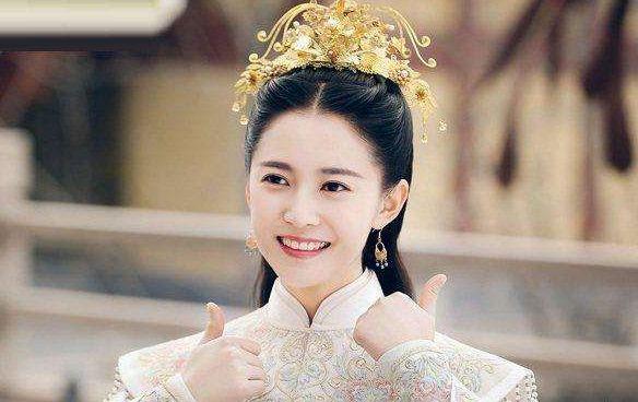 """她11岁嫁给汉惠帝,15岁成为寡妇,去世后被称为""""花神皇后"""""""