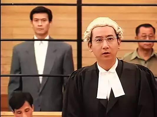 动漫-TVB一出手就是爆款,今年最强港剧!(5)