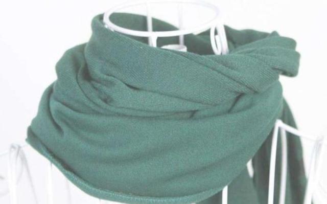 心理测试:四款不同的围巾,你会选择哪个?测出你骨子里真实性格