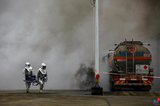 广东上半年火灾死亡49人,直接财产损失1.19亿