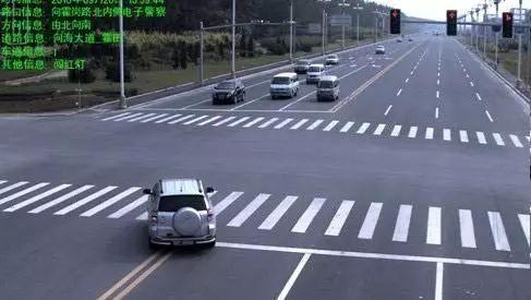 这3种路口最容易违章、扣分罚款多,开车要留意了!