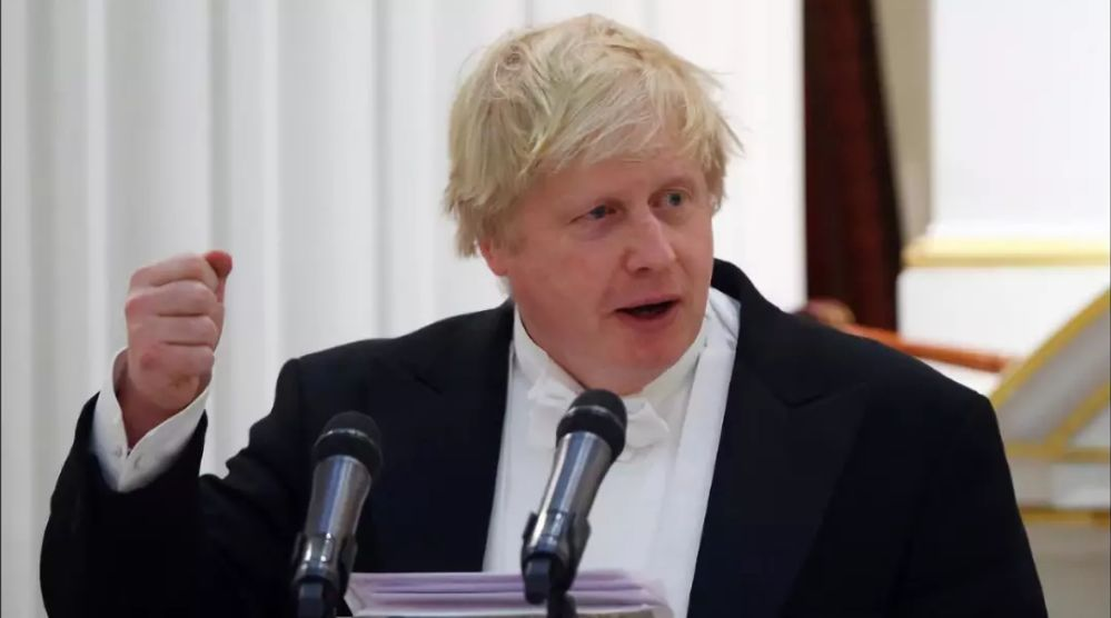 定了!鲍里斯·约翰逊当选英国新首相!对留学生有何影响?