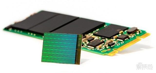 制造商积极提升96层3D NAND闪存芯片良率,将于2020年占主流市场_产量