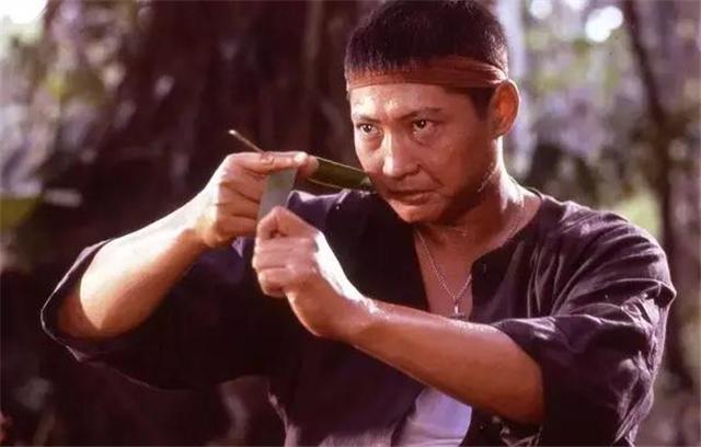 32年前一部香港戰爭片,洪金寶的野心之作,不應該被埋沒